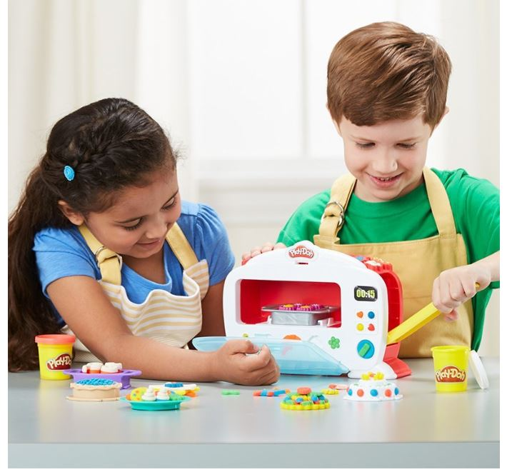 Play-Doh Kitchen Creations Magical Oven Only $16.49 - Regular Price $26.99