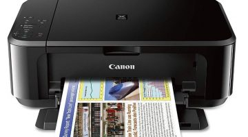 Canon PIXMA MG3620 Wireless All-In-One Color Inkjet Printer Only$29.99 – Regular Price $79.99