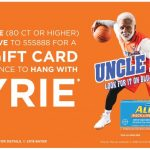 Earn a $5 Gift Card With Your Next Aleve Purchase