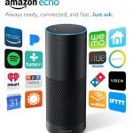 Certified Refurbished Amazon Echo (1st Generation) Only $59.99