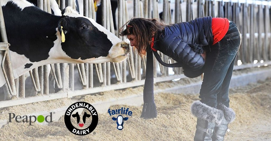 fairlife Products Peapod Deal
