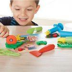 Green Toys Tool Essentials Dough Set – 40% Off Regular Price