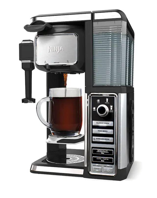 Ninja Coffee Bar - 56% Off Regular Price