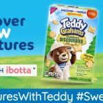 Teddy Graham Outdoor Discoveries Sweepstakes With a Chance to Win Walmart Gift Cards and More