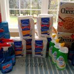 Giant Shopping Trip: $78 Worth of Pillsbury Flour, Ziploc Bags and More $4.49 Moneymaker