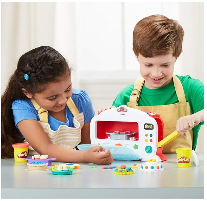Play-Doh Kitchen Creations Magical Oven Only $12.99 - Regular Price $26.99
