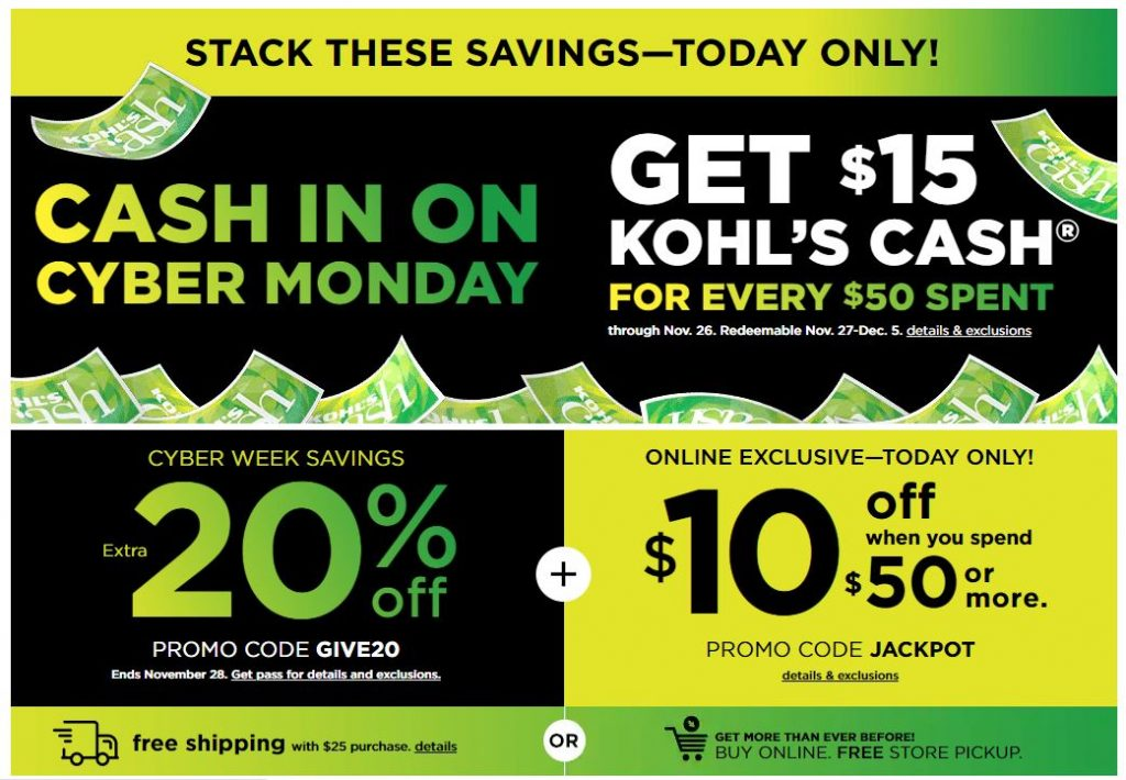 Kohl's Cyber Monday Deals - Hot Prices On Bedding Items