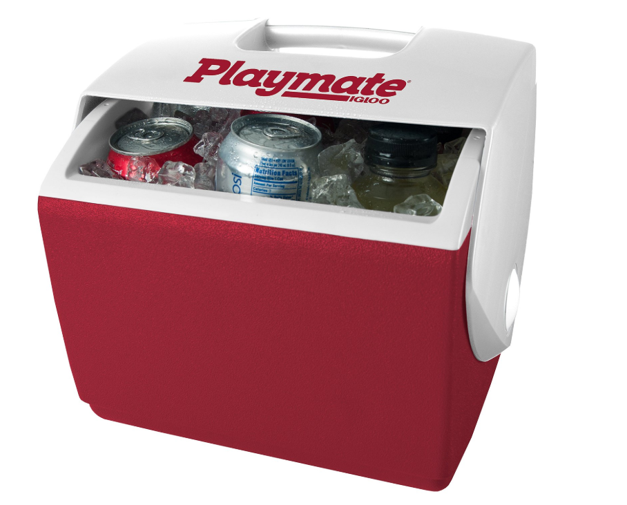 Igloo Playmate Pal 7 Quart Personal Sized Cooler Only $10.97 - Regular Price $21.71