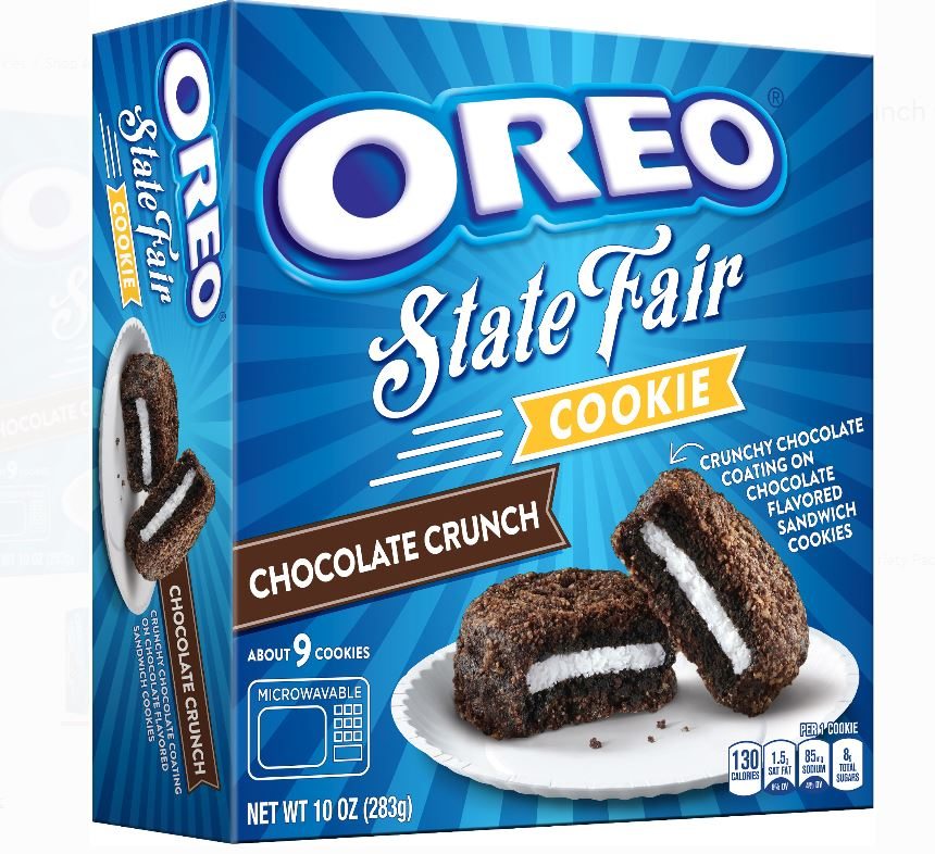 Oreo State Fair Cookies ONLY $1.98 (Regular Price $3.98)