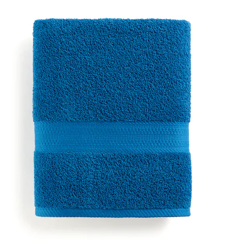 Kohl's: The Big One Bath Towels Only $2.89 (Regular Price $9.99)