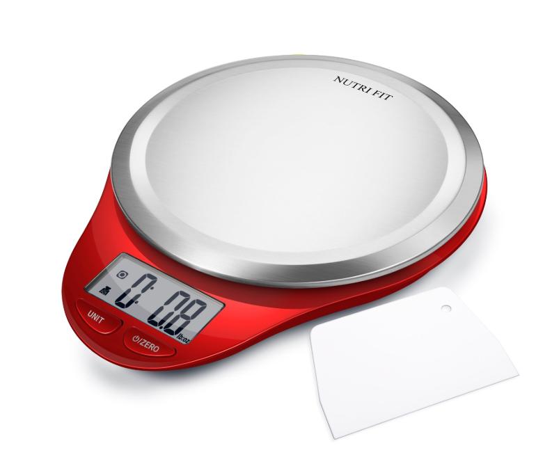 Digital Kitchen Scale Only $8.67 - Regular Price $19.99