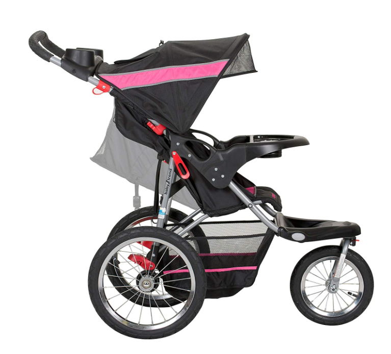 Baby Trend Expedition Jogger Stroller Only $73.40 - Regular Price $109.99