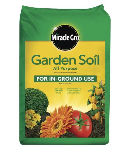 Miracle-Gro All Purpose Garden Soil ONLY $1.98 (Regular Price $4.27)