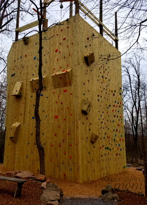 Family Fun Outdoor Adventures at Refreshing Mountain in Lancaster, PA
