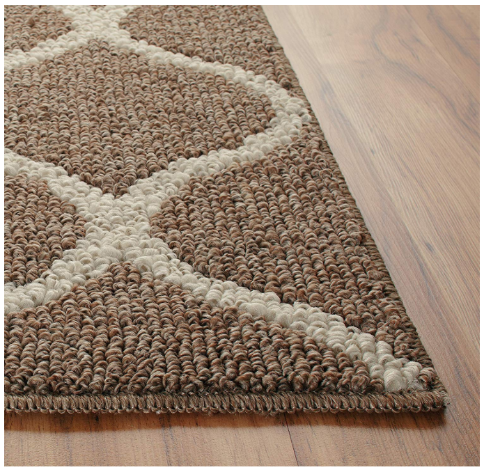 Non-Skid Accent Kitchen Rug - 44% Off Regular Price
