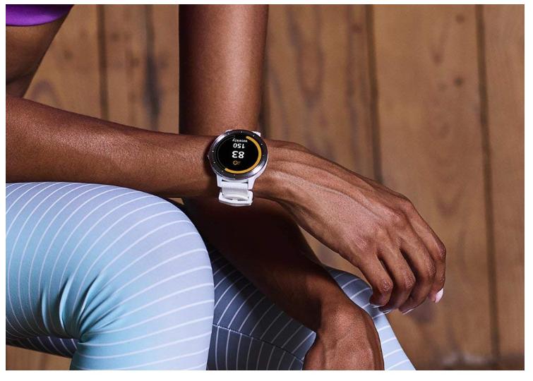 Garmin Vívoactive 3 Smartwatch ONLY $129.99 - Regular Price $249.99