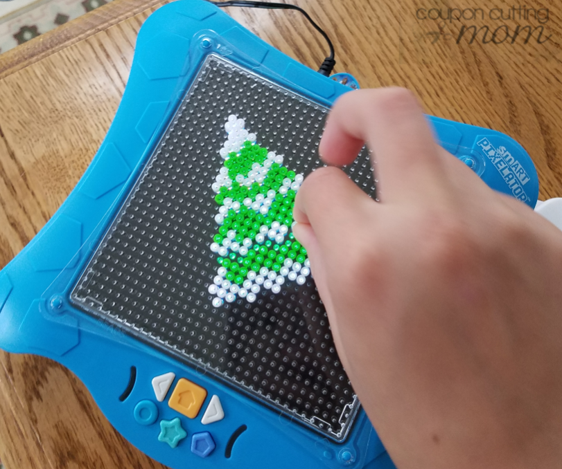 Create Pixelated Beaded Masterpieces of Any Photo and More with smART Pixelator