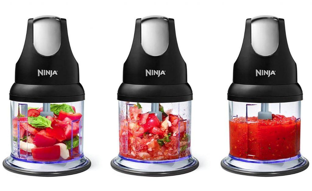 Ninja Food Chopper Express Only $19.47 - Regular Price $37.99