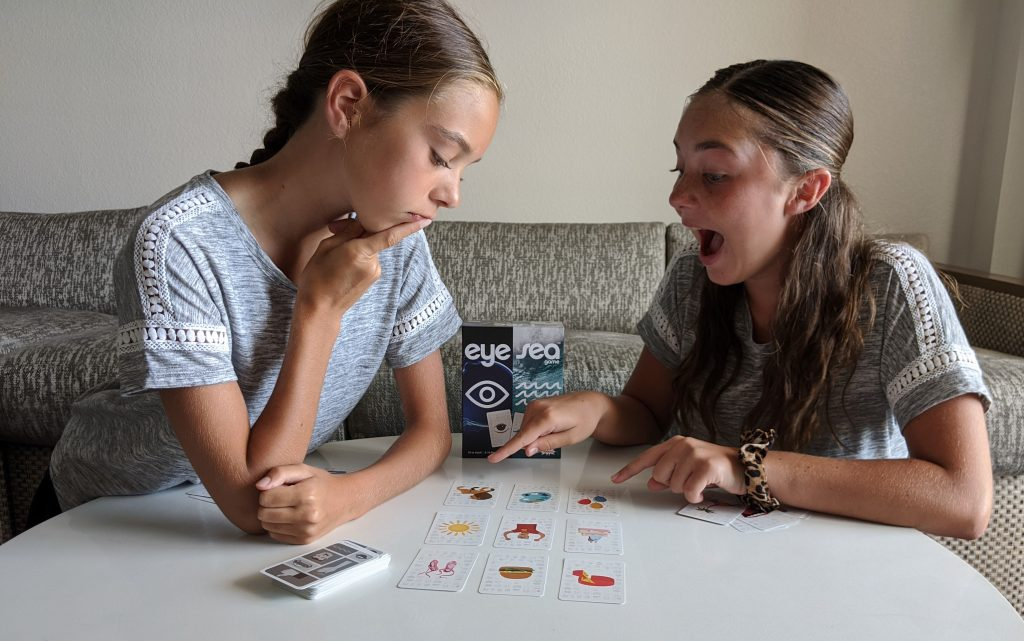 AMIGO Games Bring All The Fun To Family Game Nights