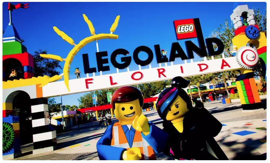 Save Money on Admission Tickets to LEGOLAND Florida